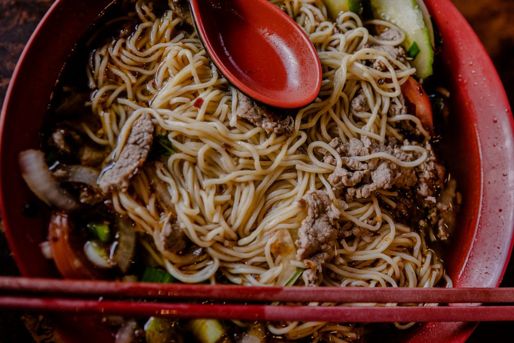 Meat And Pasta Dangerous Food Combinations To Avoid For Your Health