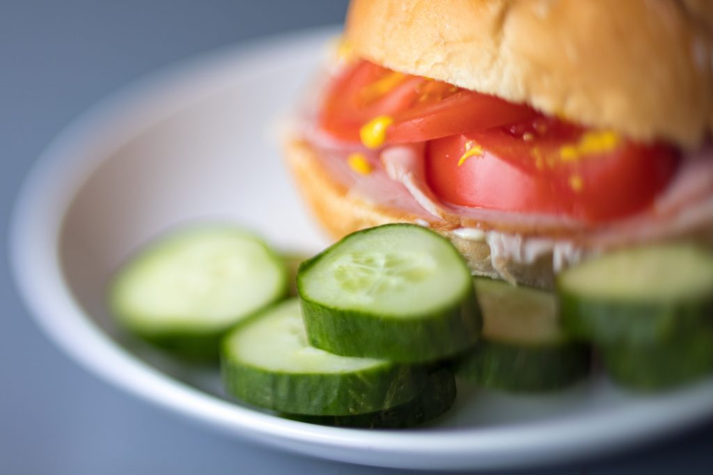 Cucumbers And Tomatoes Food Combinations To Avoid For Your Health