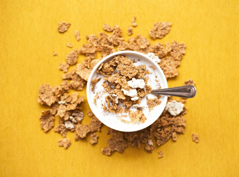 Breakfast Cereals Foods To Avoid Giving Your Kids