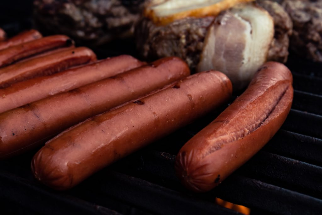 Hot dogs Foods To Avoid Giving Your Kids