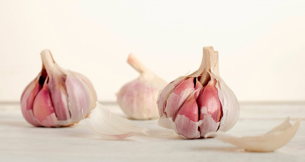 Garlic Foods Should You Eat If You Have Diabetes
