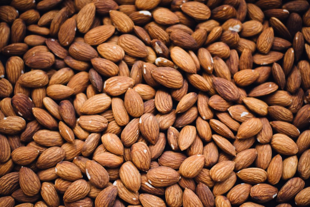 Healthy foods to eat and others to keep away when you suffer from a cold, flu or fever Keep away from nuts