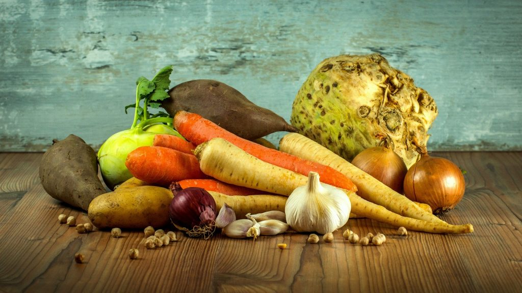 Healthy Foods To Avoid Eating When You Have A Cough or Sore Throat Raw vegetables Citrus fruit eggs honey