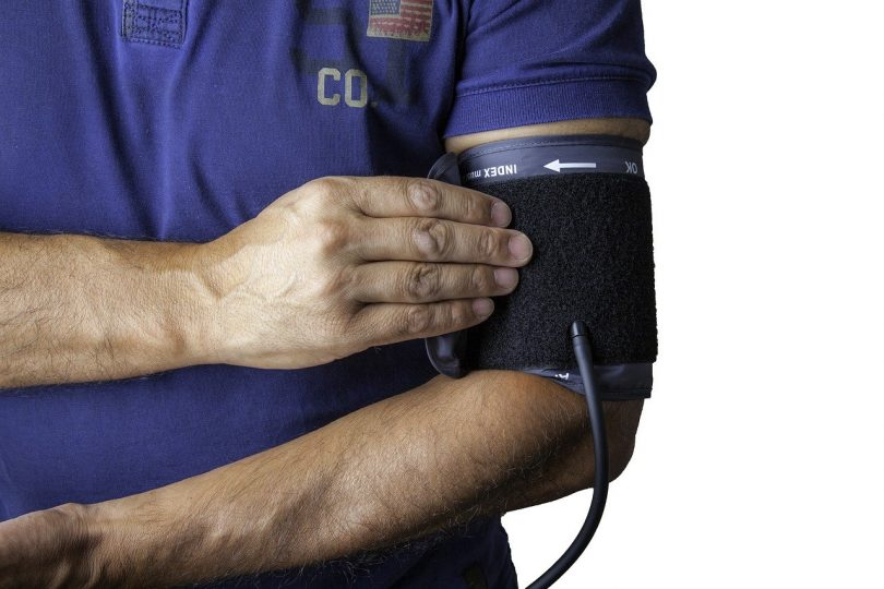 10 Dangerous foods you should avoid with high blood pressure