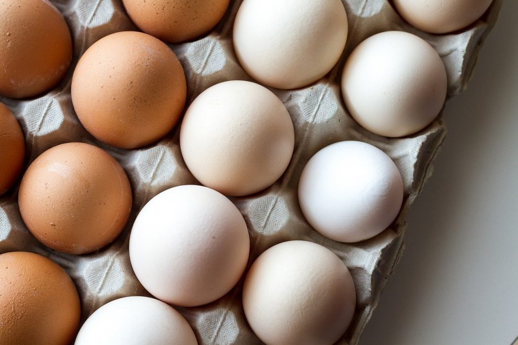 Eggs You Should Avoid During Pregnancy
