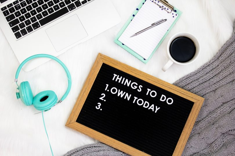 things you should do every day