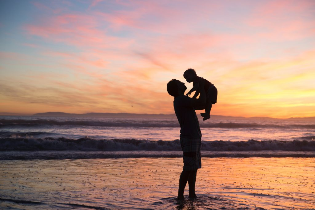 Positive Things You Should Be Saying to Your Child