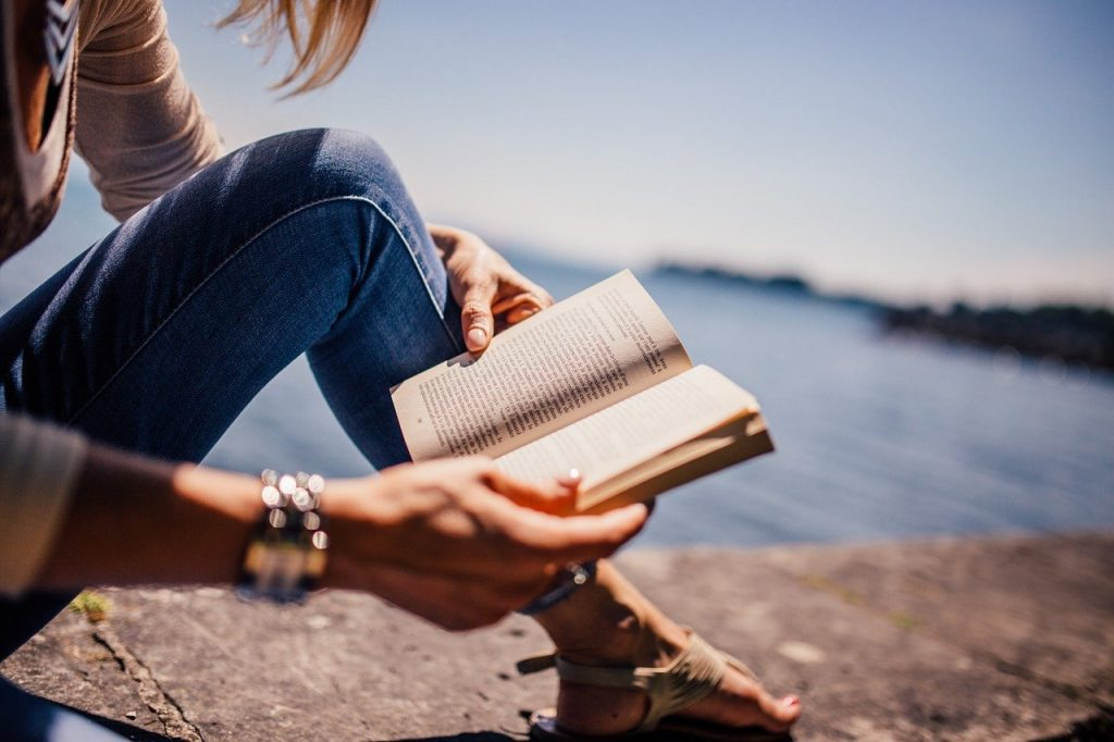 things you should do every day Reading