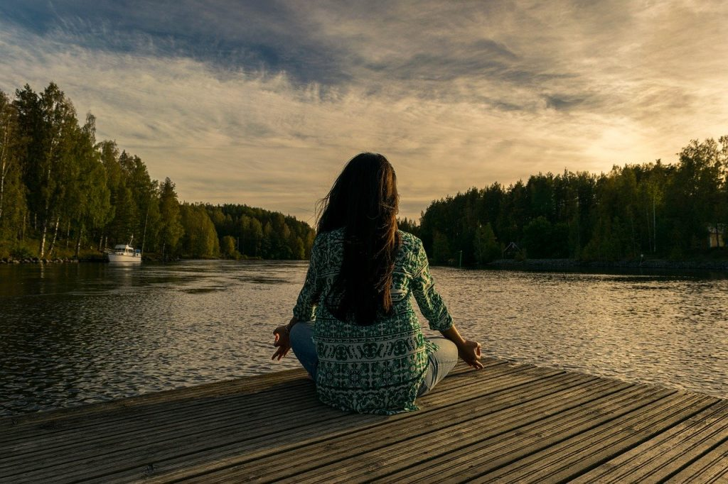 things you should do every day Meditate