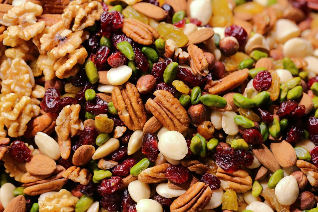 NUTS Foods Should You Eat If You Have Diabetes