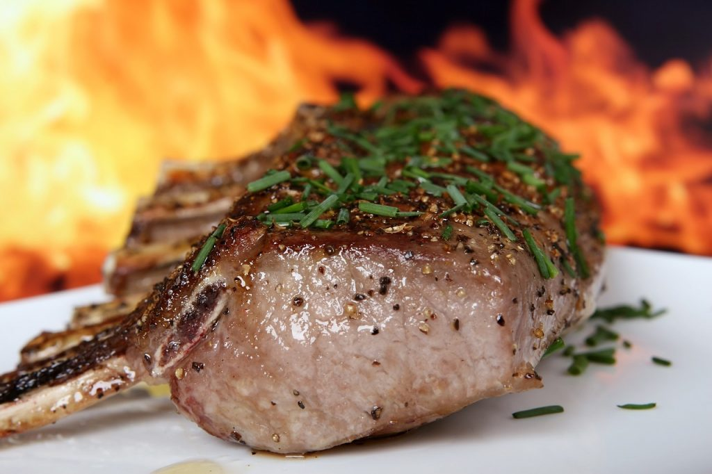 why humans waste time cooking meat yet it can be eaten raw (2)
