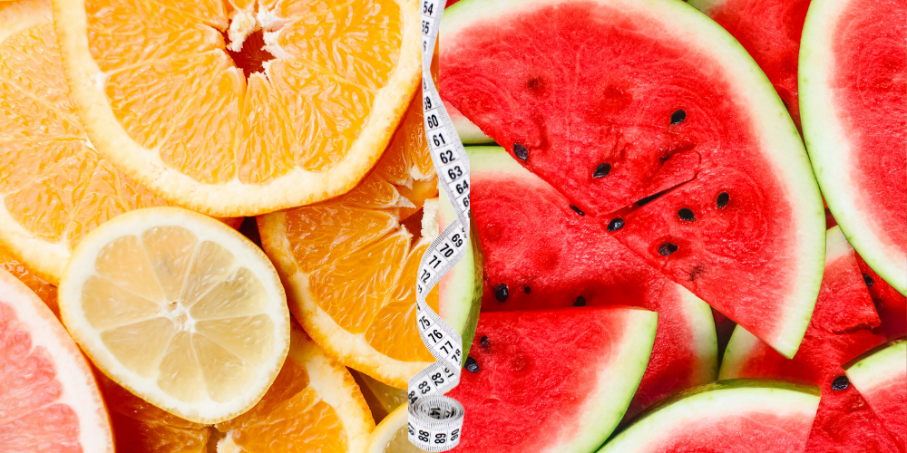 Watermelon and Orange Fat-Burning Foods To Eat Now
