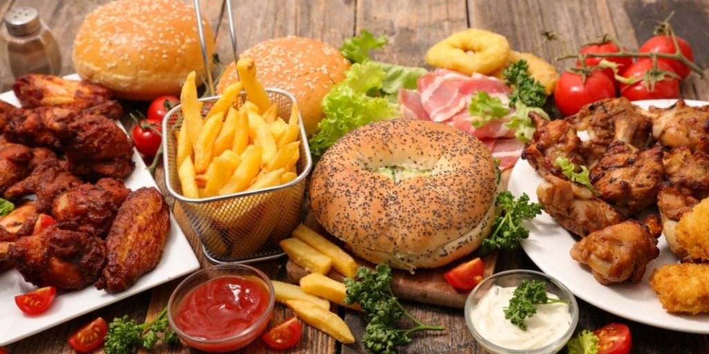 Fried foods Avoid follow after Gallbladder Surgery
