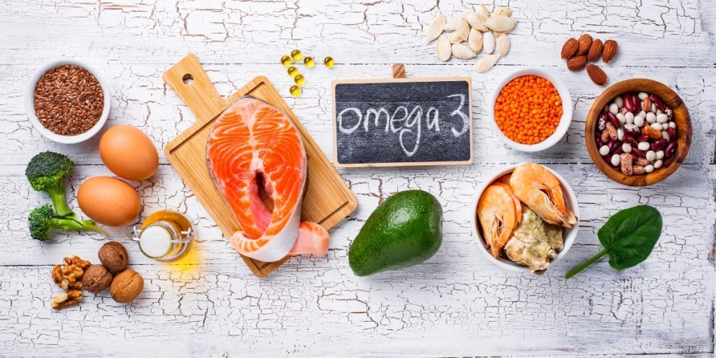 omega 3 Food If You Have High Cholesterol