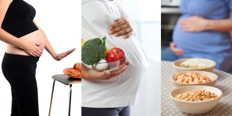 Dangerous Foods You Should Avoid During Pregnancy